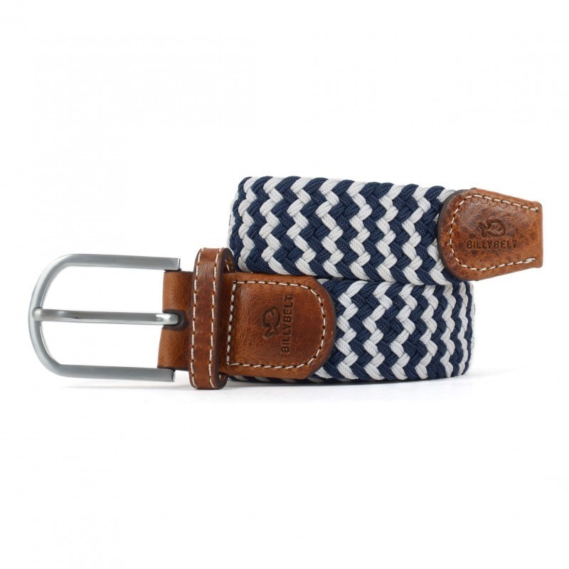 Elastic woven belt The Casablanca