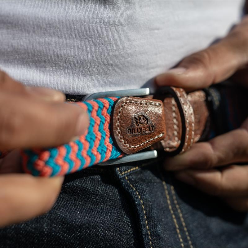 Elastic woven belt The Cuzco
