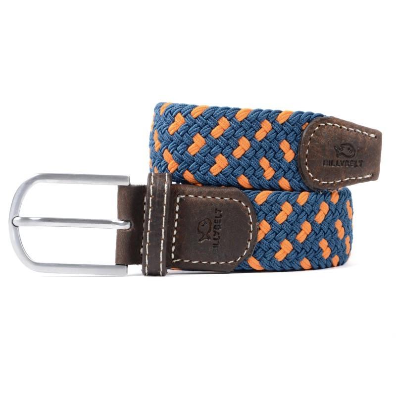 Elastic woven belt The Dakar