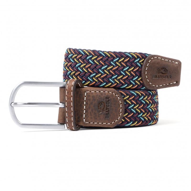Elastic woven belt The New Orleans