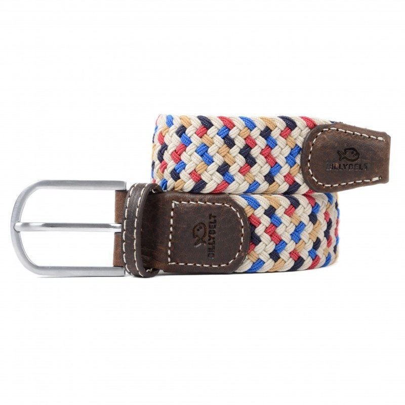 Elastic woven belt The Rotterdam