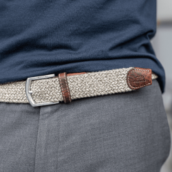 Elastic woven belt  The Club 44