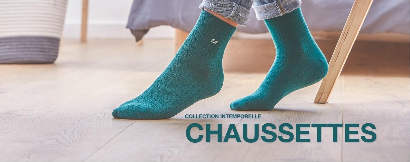 Chaussettes pour femme, toute la collection 2020