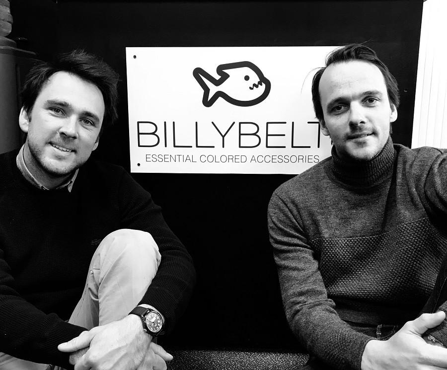 fondateur ceinture élastique billybelt