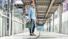 How to choose your bag for men: the complete guide