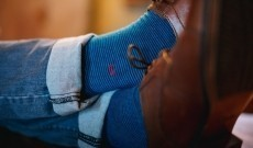 How to match your socks like a gentleman ?