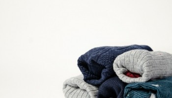 Organising and maintaining your socks: 2 easy habits to adopt
